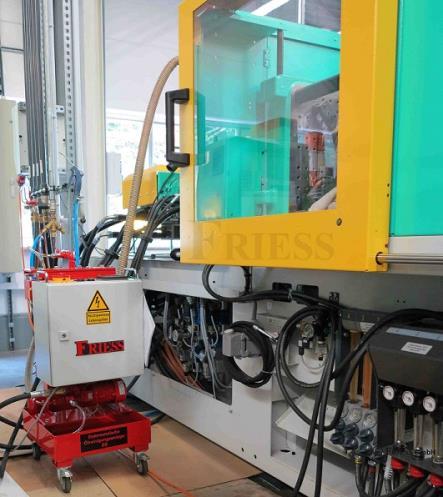 Elektrostatischen Ölreinigung bringt Maschinen auf ein neues Leistungslevel