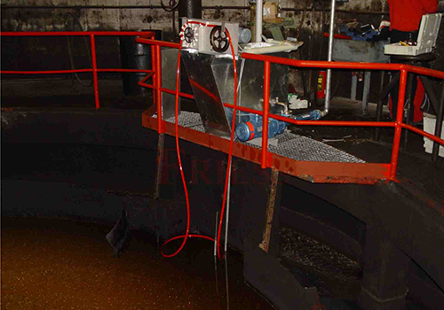 Ölskimmer S100 - Anlage zur Entfernung von Fetten und Ölen
